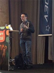 joe-speaking-at-oredev