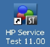 Post image for Review of HP Service Test 11