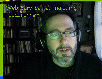 Post image for VIDEO – How to test a web service using HP's LoadRunner