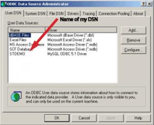 Service Test 11 DNS