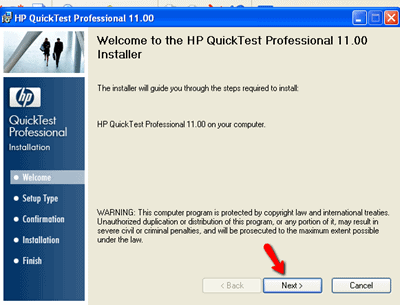 Post image for QTP – Everything You Ever Wanted to Know About Installing HP's QuickTest Pro/Functional Testing