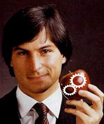 Steve Jobs Automation Apple