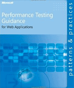 Performance Testing Guidance
