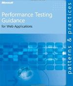 Performance Testing Guidance