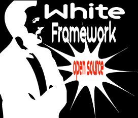 White Framework .Net WPF