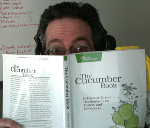 The Cucumber Book - BDD