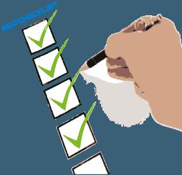 BDD Checklist