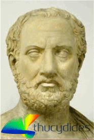 Thucydides BDD