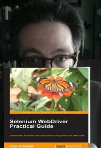 Selenium WebDriver book review