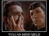 VulcanMIndMeld