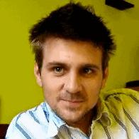 Rob PhantomJs Author