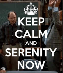 BDD – Serenity now! Thucydides is now Serenity post image