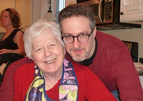 Joe and Emma Colantonio (Mom)