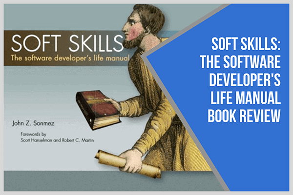 Soft Skills Book Review