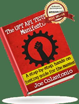 API Testing Book