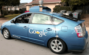 GoogleCars