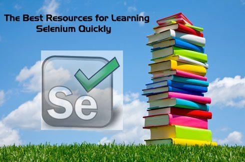 SeleniumResources