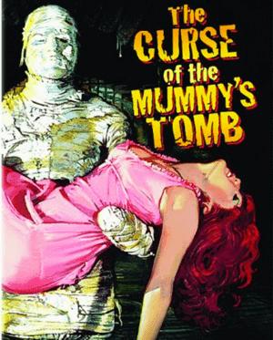 MummyCurse