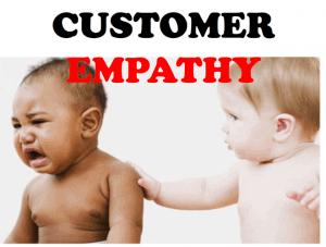 CustomerEmpathy