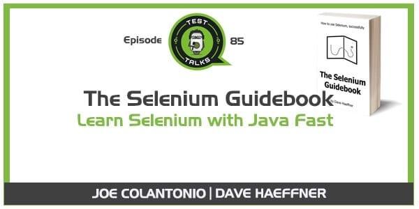 JavaSeleniumGuidebook