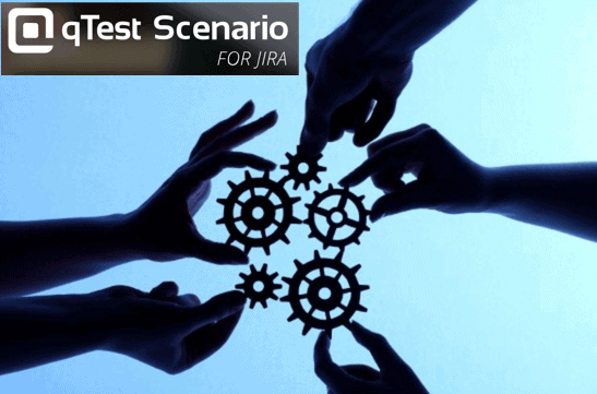 qTest Scenario Collaboration