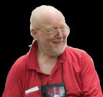 Gerald Weinberg Test Talks Headshot