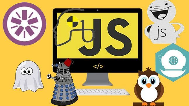 The Top 11 Essential JavaScript Automation Frameworks