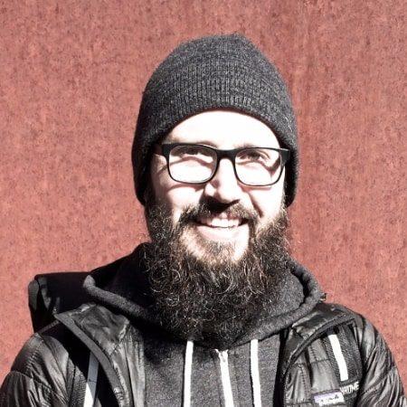 Jonathan Lipps HeadShot
