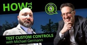 Michael Germann TestTalks