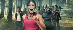 Zombie Test Run