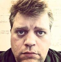 Gregory Schmidt Headshot