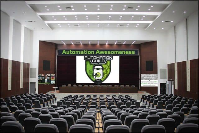 Automation Guild Conference Room