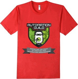 Automation Guild T-Shirt