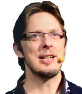 John Ferguson Smart