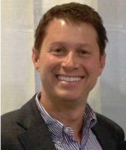 Danny McKeown Headshot