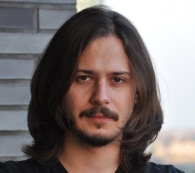 Ivan Shubin Headshot