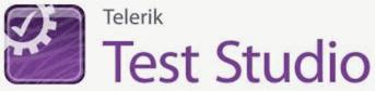 Progress Telerik Automation Logo