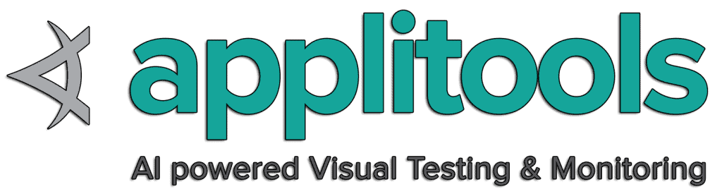 Applitools Visual Automation Tool