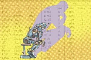 Test Management Machine Learning Robot