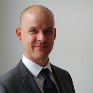 Ingo Philipp Headshot