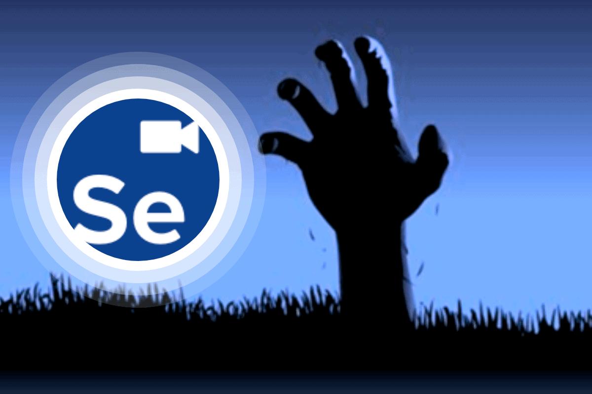 Selenium IDE is Back | TestGuild