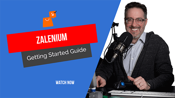 How To Get Started With Zalenium Docker Grid (Video)