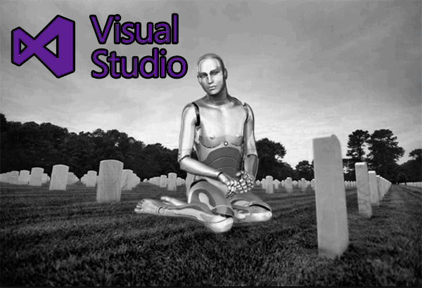 CodedUI Load Testing Visual Studio Dead