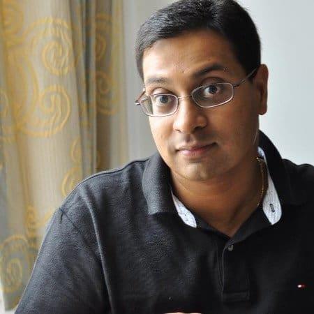 Gurushyam Mony TestTalks