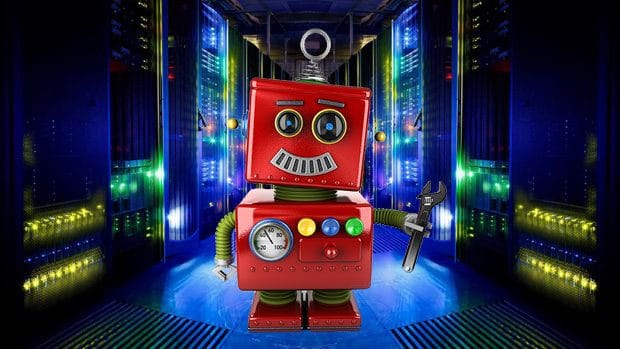 Automation Tools for Mainframe Testing
