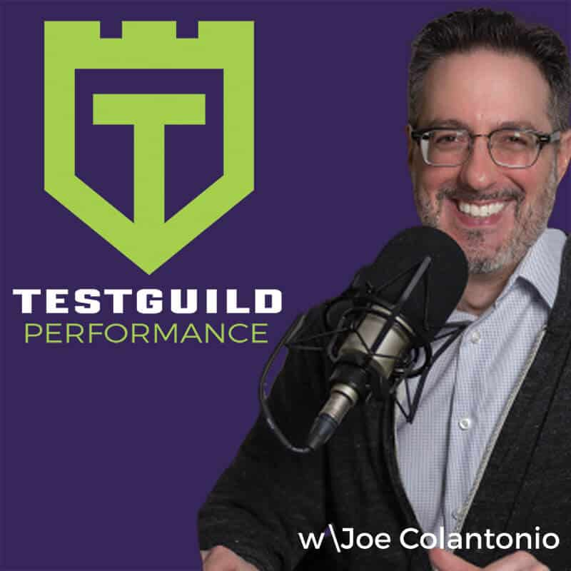 TestGuild Performance Podcast