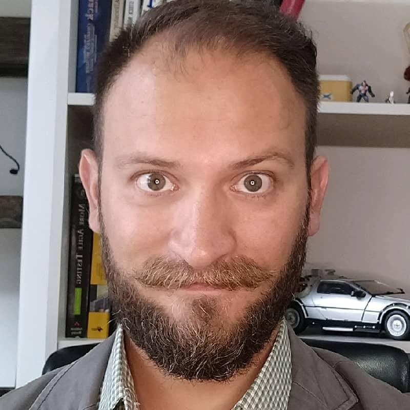 Leandro Melendez