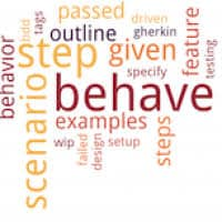 Behave BDD