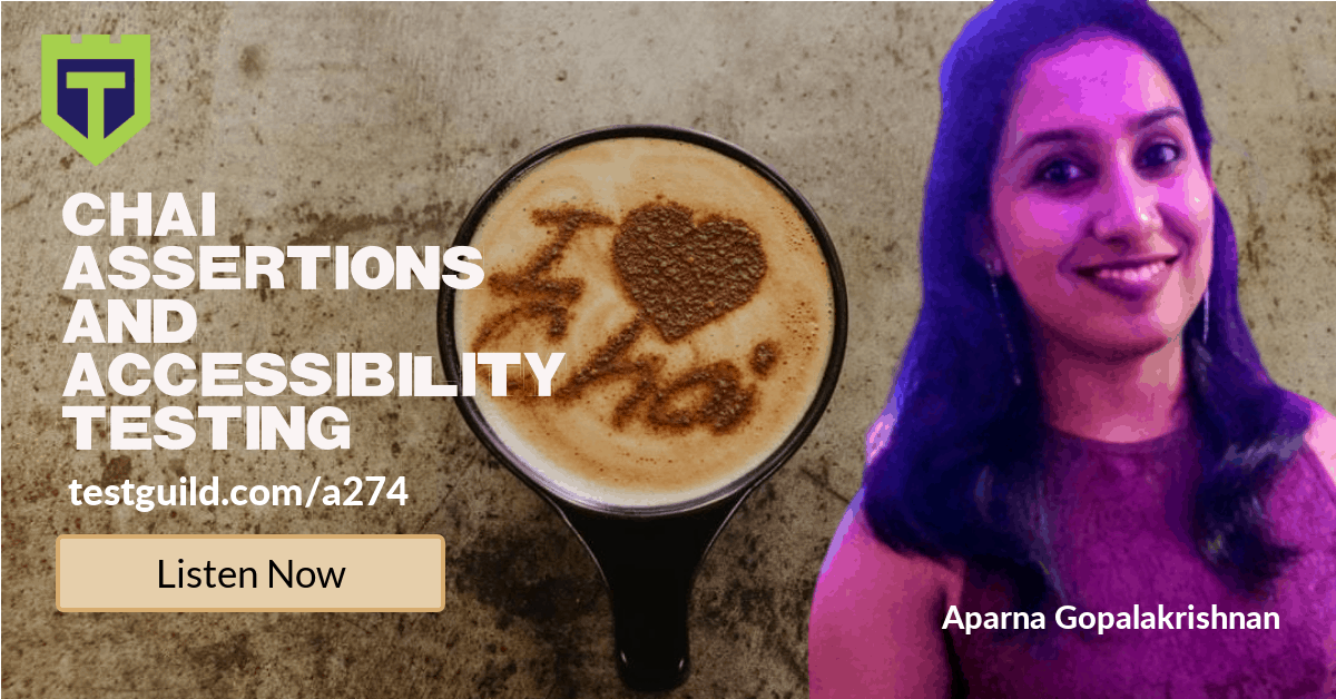 Chai Assertions and Accessibility Testing