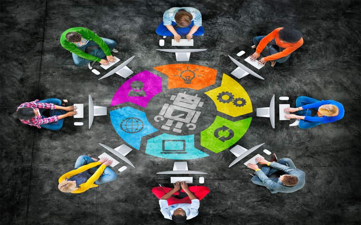 TestProject Virtual Community
